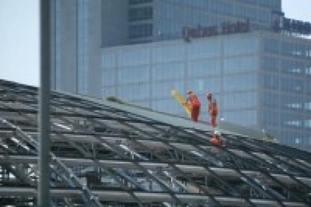 Producenci konstrukcji stalowych korzystają z boomu w budownictwie