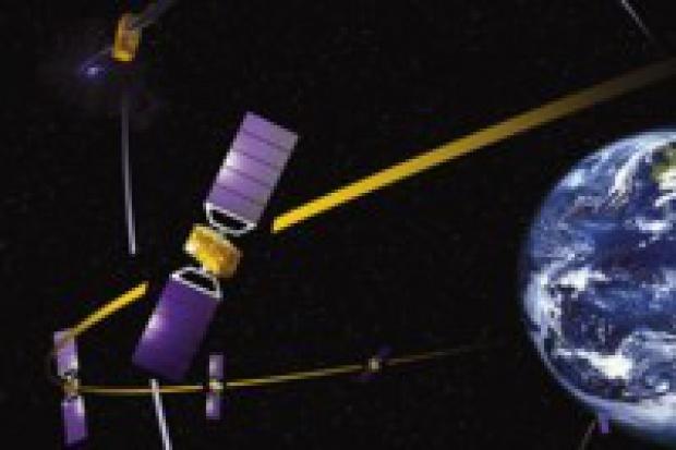 Europa: Galileo kontra GPS
