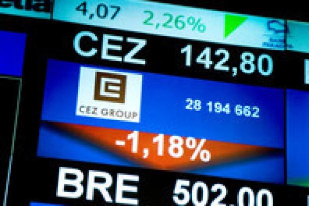 CEZ wystartuje w przetargu na turecką elektrownię
