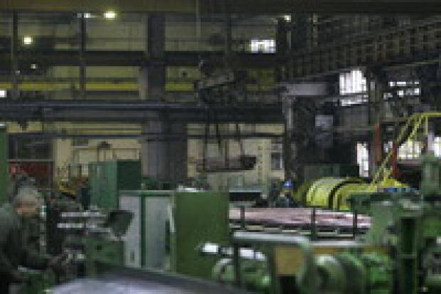 Rosjanie podbijają rumuński rynek stalowy
