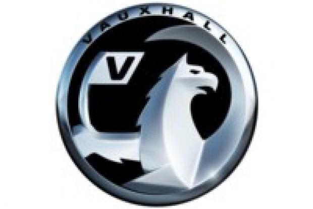 Vauxhall i jego nowe logo