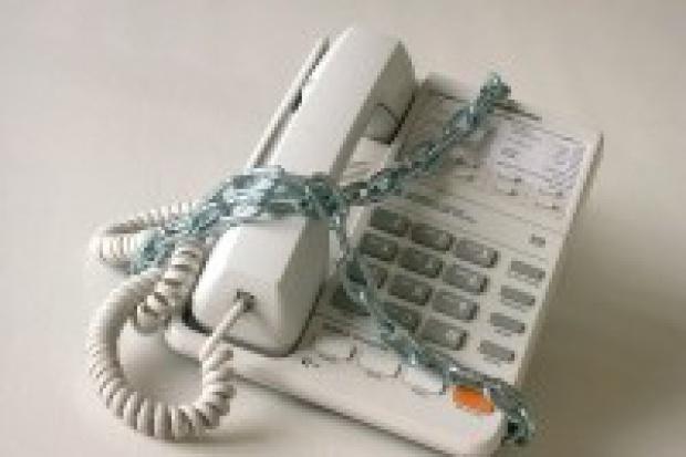 Ceny rozmów z telefonów stacjonarnych raczej nie spadną