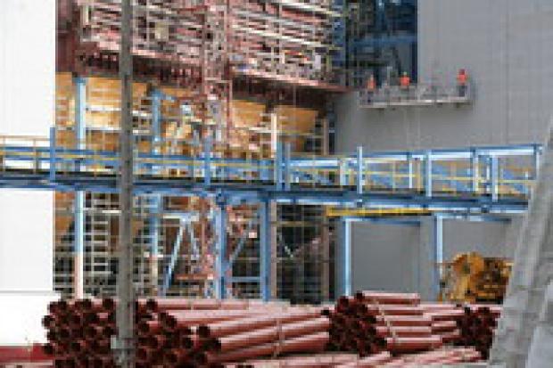 Popyt na konstrukcje stalowe będzie wzrastać