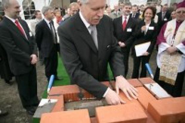 Fortum rozpoczął budowę elektrociepłowni w Częstochowie