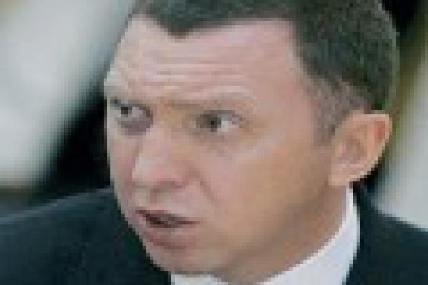 Oleg Deripaska: najbogatszy Rosjanin świata