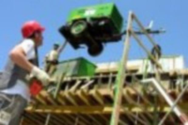 Mostostal Zabrze zarobi na centrum logistycznym