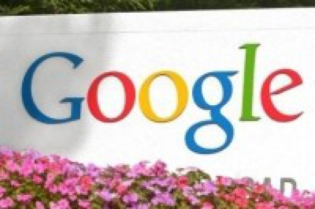 Rząd wesprze Google