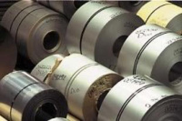 Spada produkcja stali austenitycznej