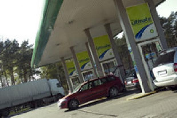 Galp chce wyprzedzić BP w Hiszpanii