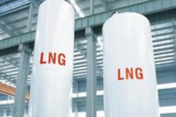 KRI zainwestuje w technologie LNG