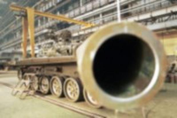 Nowy prezes: Bumar mógłby uruchomić produkcję cywilną