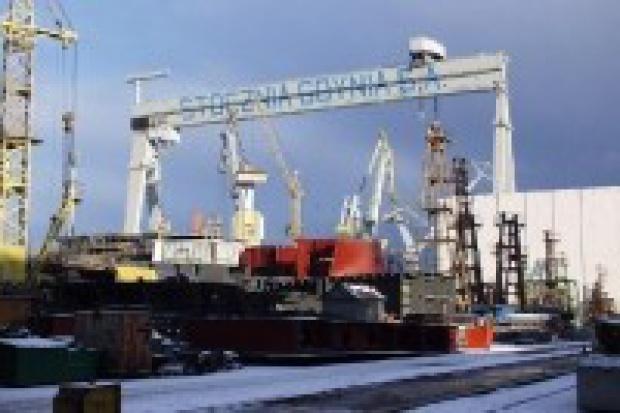 Droga stal blokuje prywatyzację stoczni