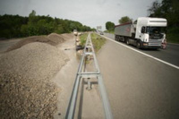 Unia zaskoczyła drogowców