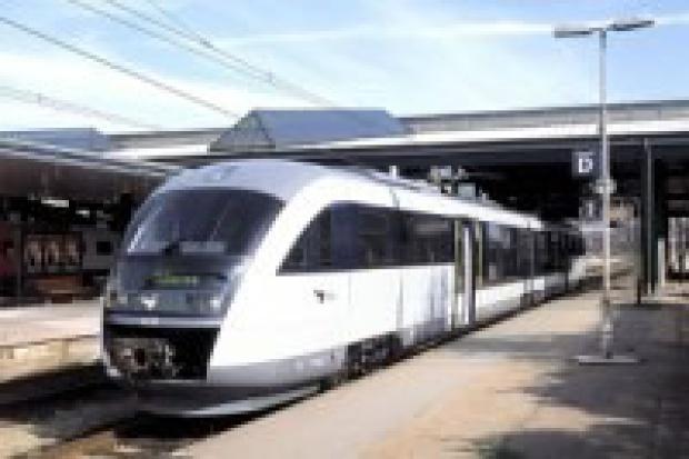 Belgijskie koleje kupią 305 Desiro