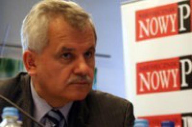 Mieczysław Olender o inwestycjach PCC Rail