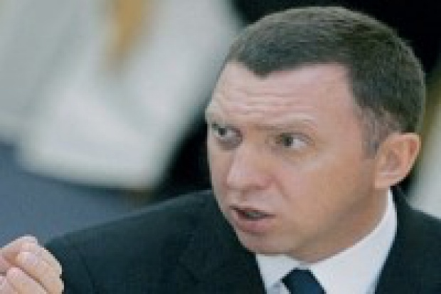 Rosyjski oligarcha chce konsolidacji spółek wydobywczych