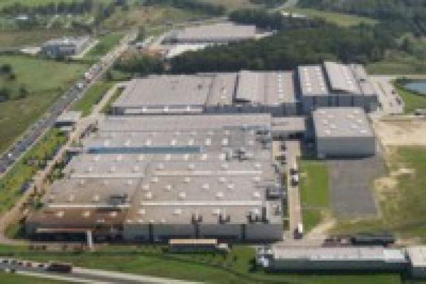 Zapowiedź inwestycji w VW Motor Polska