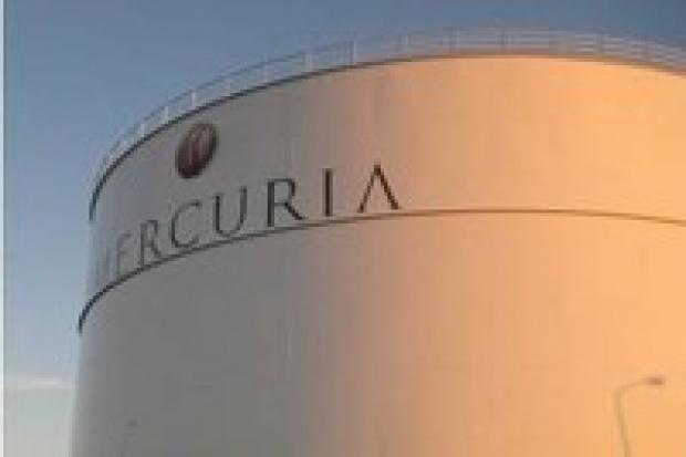 Mercuria rozpoczęła procedurę arbitrażową