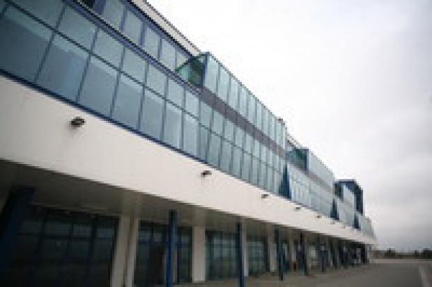 Będzie konkurs na nowy terminal w Pyrzowicach