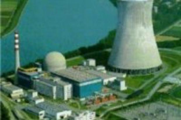 Firmy z Polski i Litwy zainteresowane elektrownią atomową w Kaliningradzie