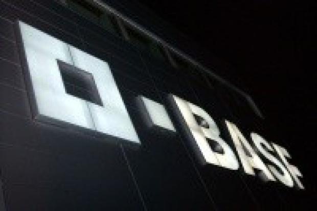 BASF zwiększy produkcję bio plastiku