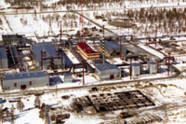 Rosyjska spółka gazowa inwestuje w węgiel
