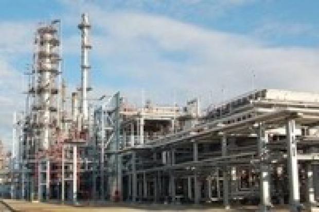 Zakończona modernizacja rafinerii w Odessie