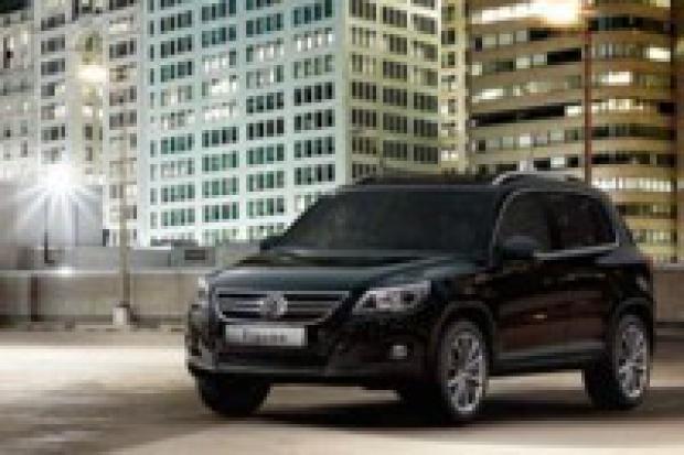 Volkswagen szykuje nowego SUV-a