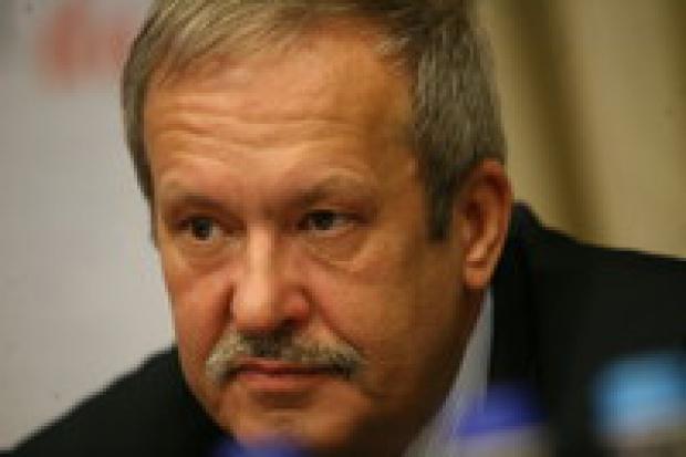 Steinhoff: trudno obarczać Zagórowskiego za problemy JSW