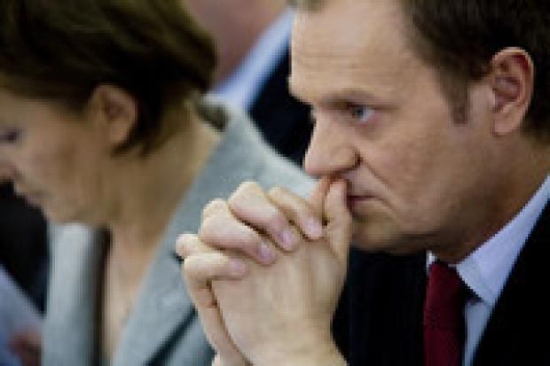 Tusk lobbuje za EIT we Wrocławiu