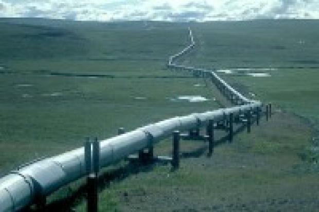 Gaz przypłynie z Danii