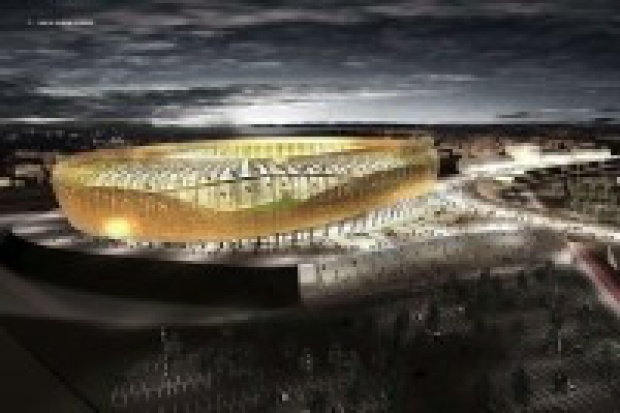 Chińczycy zbudują nam stadiony na Euro 2012