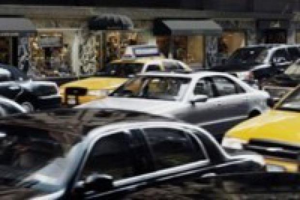 USA: kiepskie prognozy dla rynku aut