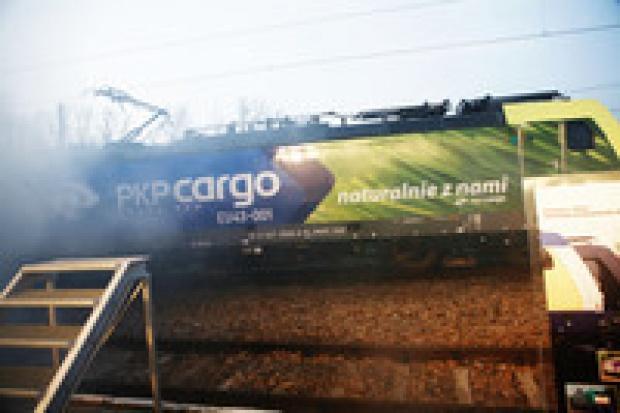 Cargo chce wozić kontenery zamiast węgla