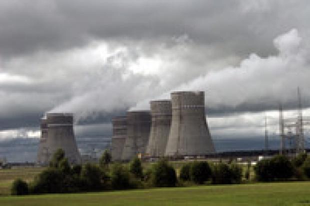 Planowana elektrownia atomowa w Kaliningradzie mobilizuje Litwinów