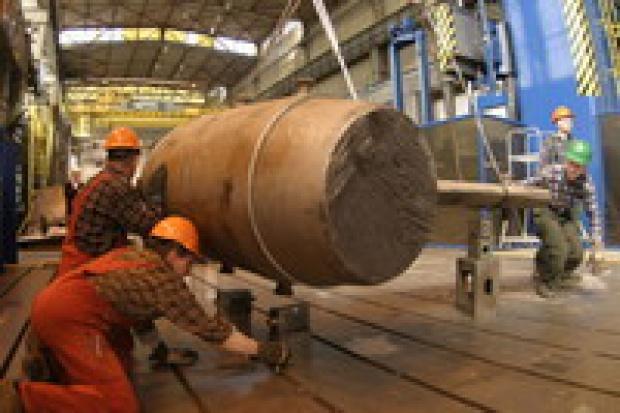 Alstom Power wdraża system analityczny