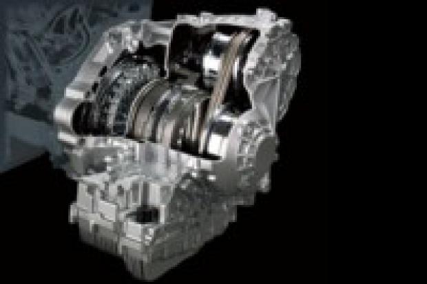 Milion bezstopniowych przekładni CVT od Nissana