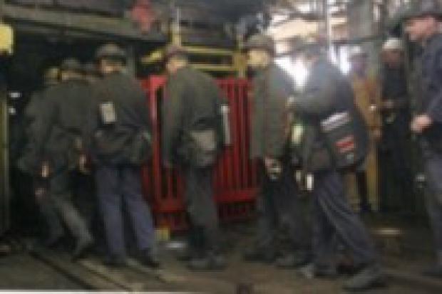 Gibson Group myśli o utworzeniu klasy górniczej