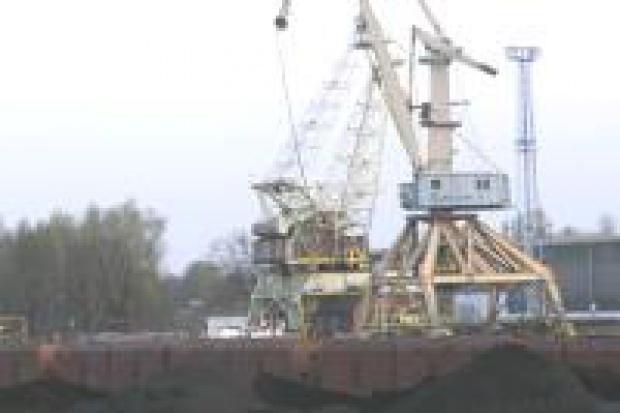 Porty: będzie więcej przeładunków węgla z importu