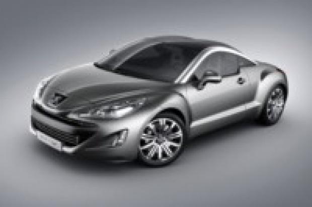 Peugeot ogłasza seryjną produkcję konceptu  308 RC Z