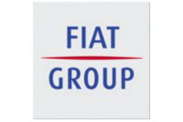 Grupa Fiat : zysk 13. kwartał z rzędu