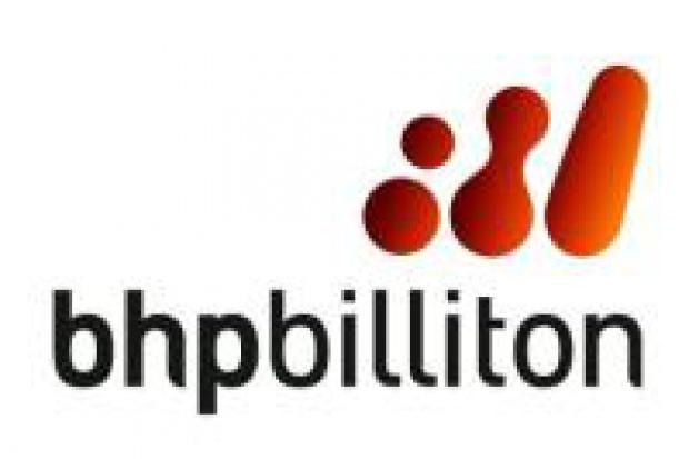 BHP Billiton zwiększa produkcję rudy żelaza
