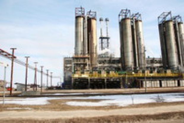 Limity CO2: ZA Puławy raczej na plusie