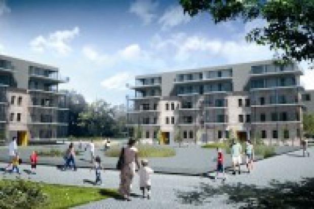Nowe osiedle mieszkaniowe powstanie w Gliwicach