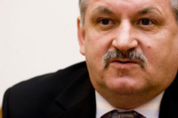 Eugeniusz Postolski odwołany ze stanowiska podsekretarza stanu