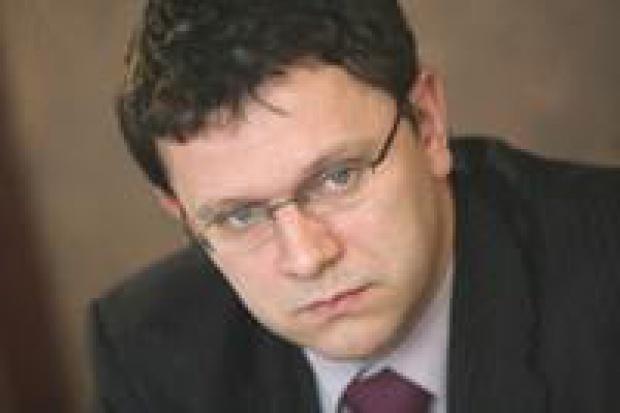 Konrad Miterski: górnictwo to nie bieg na sto metrów!
