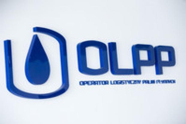 Wkrótce OLPP uruchomi kolejne magazyny