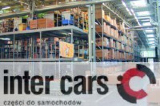 Inter Cars: 100 mln zł na magazyn