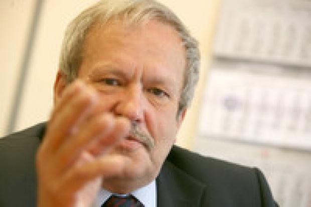 Steinhoff: pilnować kosztów i inwestować w kopalnie