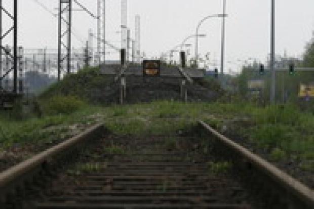 Niemiecki rząd przyjął plan częściowej prywatyzacji kolei